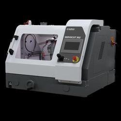 Servocut 302 - Automatyczne przecinarki do preparatyki metalograficznej