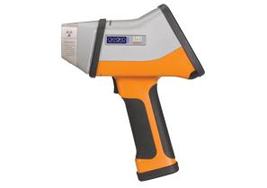 Podręczne spektrometry rentgenowskie XRF do złomu i recyklingu