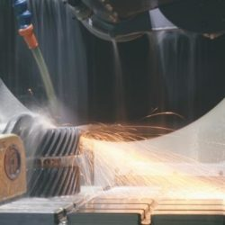 Metalografia - Cięcie