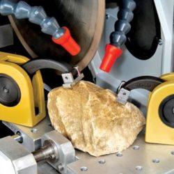 Badania mineralogiczne