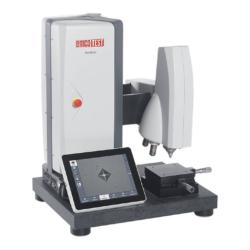 Mikrotwardościomierz DuraScan G5 - Vickers, Brinell, Knoop