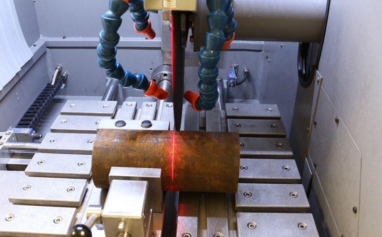 Znacznik laserowy - klasa 1M