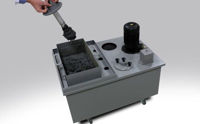 Recyrkulacyjny system chłodzenia - 80 l.