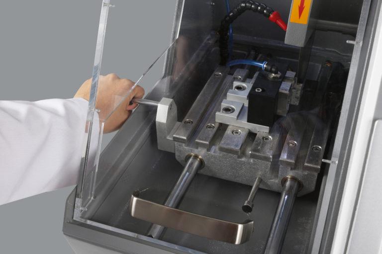 Geoform 102 moduł ścinania próbek