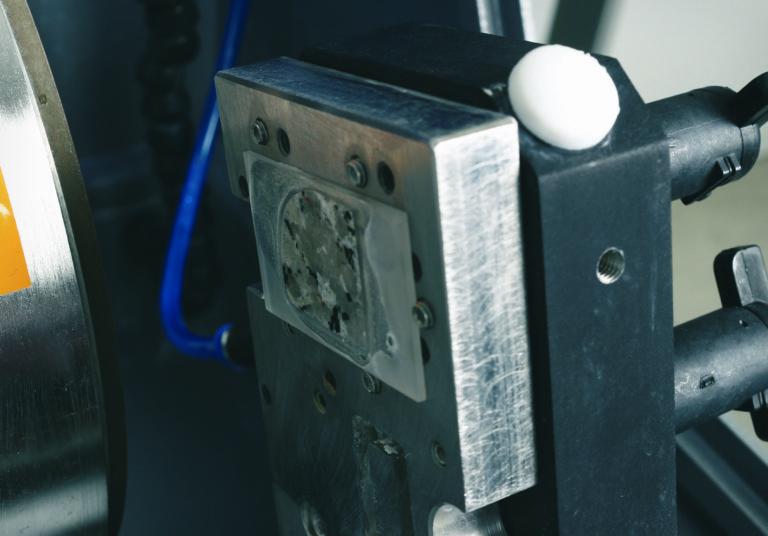 GEOFORM 102 moduł pocieniania próbek