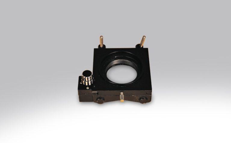 Magnetyczny stolik do mikroskopu MOBISCOPE